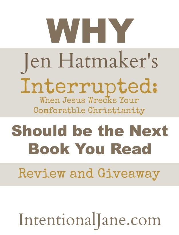 Interrupted Review
